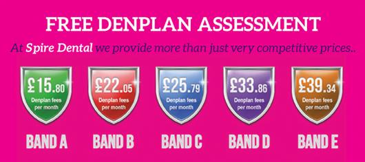 Free-Denplan-Assessment