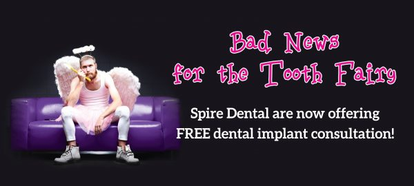 Implant Offer Website